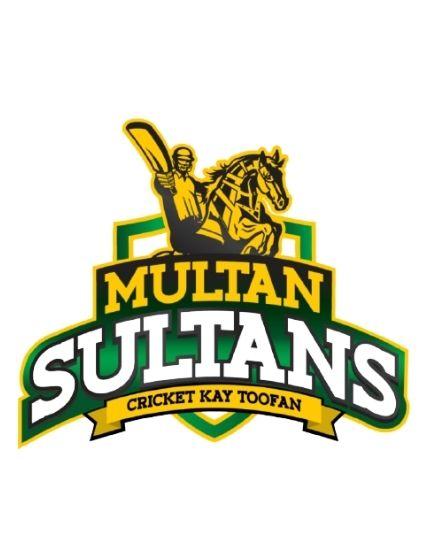 PSL Multan Sultan Logo Png and Flag