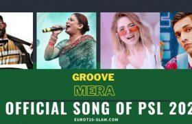 PSL Theme Song 2021