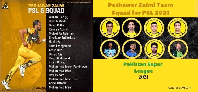 Peshawar-Zalmi-Players-2021