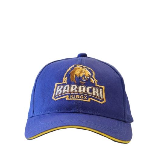 karachi kings cap